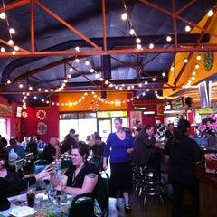 Photo taken at Red Iguana 2 by Allan D. on 3/13/2013