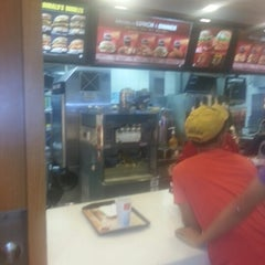 Photo taken at McDonald's by Mohamad Shahrin S. on 11/12/2012