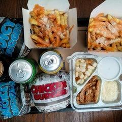 Foto tomada en Burger Land   برگرلند por Babak H. el 8/30/2015