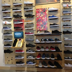 Photo taken at Vans by Amy M. on 5/10/2013