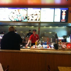 Photo taken at Panda Express by Jacky P. on 11/30/2012