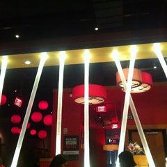 Photo taken at RA Sushi by Justin N. on 6/23/2013