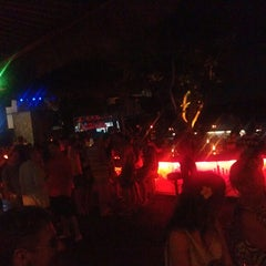 Photo taken at Sky Garden 61 Legian by Aleksandr M. on 6/24/2013