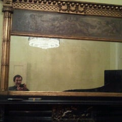 Photo taken at Russell House by Dmitri D. on 1/25/2013