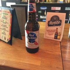 Photo taken at Baja Bar & Grill by Jeff K. on 3/16/2015