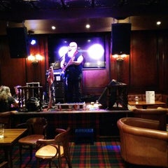 Photo taken at The Scotsman by Jörg on 12/31/2013