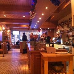 Photo taken at Лемончелло by Nina K. on 12/10/2012