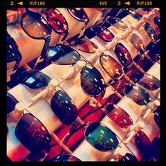 Photo taken at LensCrafters by Paige on 2/12/2013