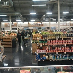 Photo taken at Sprouts Farmers Market by N5XTC on 1/1/2013