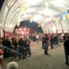 Photo taken at Blackthorne Resort by Ernie N. on 9/15/2012