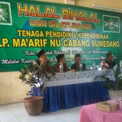 Photo taken at Sumedang by Aep S. on 8/23/2014