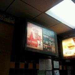 Photo taken at McDonald's by Toni B. on 9/14/2012