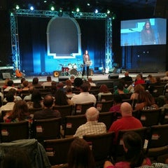Photo taken at Living Word Family Church by Robert on 8/2/2015