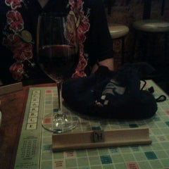 Photo taken at Strangeloves Bar & Tapas by Aeve B. on 1/19/2013