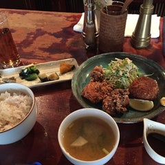 Photo taken at ほ by issei m. on 10/24/2014