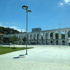 Photo taken at Igreja Nossa Senhora do Carmo da Lapa do Desterro by Ana Lucia G. on 11/30/2012