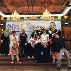 Photo taken at Universiti Malaysia Kelantan (UMK) by Jake B. on 8/16/2015