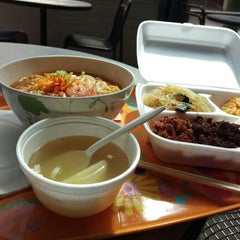 Photo taken at Kim's Korean Food by Teo M. on 9/10/2015