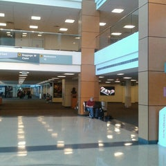 Photo taken at Gulfport-Biloxi International Airport (GPT) by Daniel O. on 10/5/2012