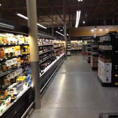 Photo taken at H-E-B plus! by Shawn B. on 10/27/2012