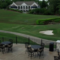 Photo taken at Greystone Country Club by Jim L. on 5/7/2013