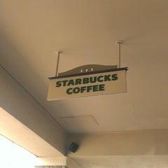 Photo taken at Starbucks by Anthony R. on 8/23/2013