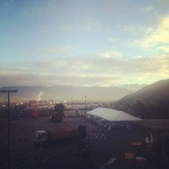 Photo taken at Mountain View Park by Ronda B. on 11/19/2012