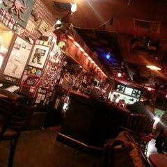 Photo taken at Specs' Twelve Adler Museum Cafe by Violet B. on 2/3/2013