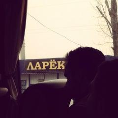 Photo taken at МАПП «Виноградівка» (UA-MD) by Виталий Л. on 1/4/2014