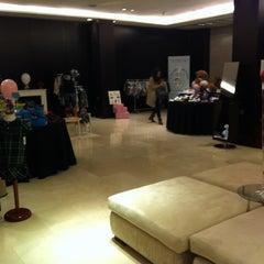 Foto tomada en Hotel Taburiente por El Duende del Parque @. el 12/4/2012