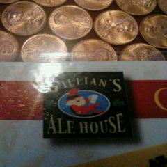 Photo taken at Gillian's Ale House by Kaye T. on 2/5/2013