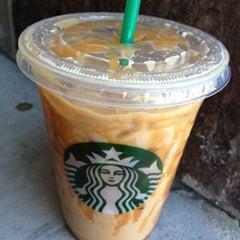Photo taken at Starbucks by Kelli N. on 3/19/2014