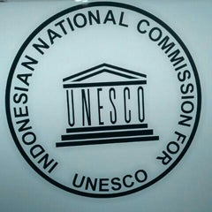 Photo taken at Indonesian National Commission for UNESCO - INCU by Dodi R. on 1/28/2014
