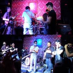 Photo taken at Bon Bon Pub by Methinee M. on 8/22/2015