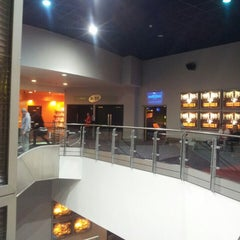Photo taken at Cineworld by gof on 3/6/2013