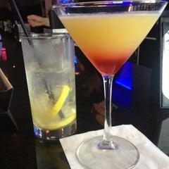 Photo taken at YOLO Restaurant + Lounge by Jennifer S. on 5/23/2013