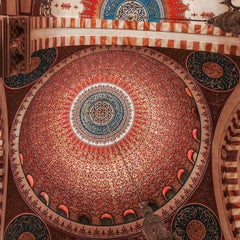 Photo taken at Mohammed Al-Amin Mosque by Shadi M. on 6/18/2015
