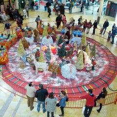 Photo taken at C.C. La Rosaleda by Francisco R. on 12/29/2012