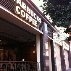 Photo taken at Starbucks by Arlette C. on 2/21/2013