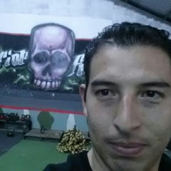 Photo taken at Warrior Fitness by Manuelisimo A. on 11/21/2014