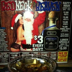 Photo taken at Redneck Heaven by David S. on 12/22/2012