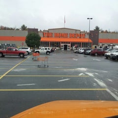 Photo taken at The Home Depot by Mark B. on 10/4/2012