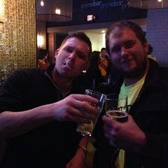 Photo taken at Primebar Minneapolis by 🇷🇺K on 3/23/2013