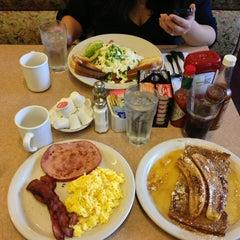 Photo taken at Bill's Cafe by John S. on 3/4/2013
