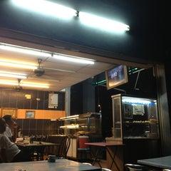 Photo taken at Restoran JS Maju by Nysh M. on 12/28/2012