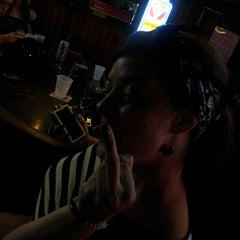 Photo taken at The Corkroom Lounge by Eric W. on 7/26/2013
