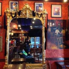 Photo taken at Café Descartes by Svetikson on 1/6/2014