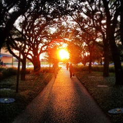 Photo taken at Richland College by Clint D. on 9/21/2012