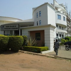 Photo taken at College of Physicians & Surgeons - Ridge by Kobby B. on 11/27/2012