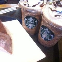Photo taken at Starbucks 星巴克 by Crystal P. on 5/24/2013